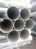 Het Merk ASTM A500 Gr. van Youfa een Hete Ondergedompelde Gegalvaniseerde Waterpijp