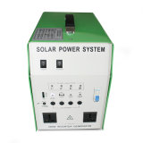 Solar System 300W with 12V24ah Battery and 50W Solar Panel