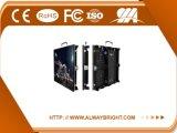 Le meilleur prix et le service P3.91 d'Abt annonçant l'Afficheur LED de HD