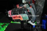 2 Palyers 3D Shooting Cabin Jeux d'arcade Shooting Machine