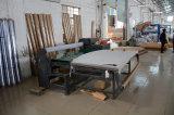 De Fabriek van de Matras van het Bed van het Schuim van het geheugen in Guangdong