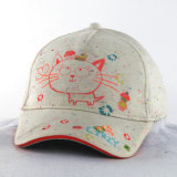 Tecido de malha Neon Color Children Kids Baby Hat