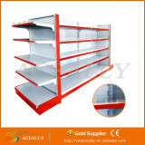 편리한 상점 Supermarket Gondola Display Racks Manufacturers Shelf 또는 Shelving