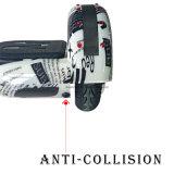 A maioria de Auto-Balanço popular Hoverboard elétrico de duas rodas com punho