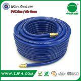 boyau air-gaz renforcé par PVC de 6mm 8mm 10mm 13mm