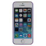 Горяче! Большинств популярный светлый роскошный мобильный телефон PC+PU типа подпирает iPhone 6/6s/Se Multicorlour аргументы за