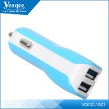 Заряжатель мобильного телефона USB 2 для сотового телефона