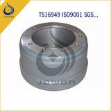 Тормозный барабан автозапчастей высокого качества с Ts16949