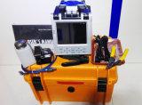 Splicer сплавливания волокна сварочного аппарата прямой связи с розничной торговлей фабрики пожара сигнала Ai-6