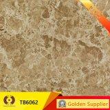 Telha de assoalho Polished da telha do material de construção (TB6044)