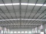 Пакгауз стальной структуры низкой стоимости от Китая