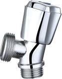 Латунный угловой вентиль крома (A. 0204)