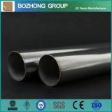Tubo de acero inoxidable de la calidad 321 excelentes