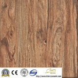 600X600 Porcelain Rustic Wood Tiles (I6B31-B)
