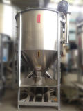 PET pp. Tabletten-Kunststoff-Mischer-Maschine mit mit hohem Ausschuss