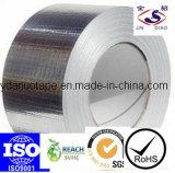 Bande de papier d'aluminium de bande d'Adheisve