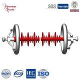 Espaçador Phase-to-Phase composto de alta tensão do isolador