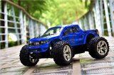 2015 più nuova 3 automobile del camion RC di telecomando RC di CH con indicatore luminoso