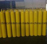 Válvulas de cilindro de gás em fábrica