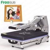 Máquina de la prensa del calor de la camiseta del precio bajo de Freesub St-4050b