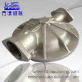 Peças da carcaça de investimento da liga de alumínio