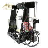 OEM&ODM 공장 직매 높은 정밀도 DIY Fdm 탁상용 3D 인쇄 기계