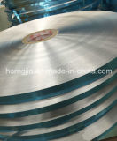 Lamellierte beschichtende Film-Polyester-Band-Aluminiumfolie, die Material abschirmt