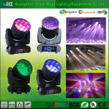Prijs van 12PCS 10W LED Colorful Super Infinity Beam Light