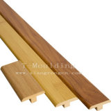 MDF Skirting Board voor t-Moulding