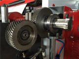 Impresora flexográfica del color de la película cuatro del LDPE