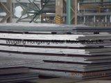 Placa de acero del puente para el edificio de puente (14MnNbq)