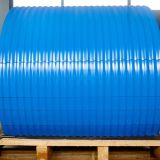 Riemen Conveyor Accessories, Dust und Wind Rainproof Belt Conveyor Cover