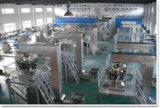 Máquina de empacotamento do gel da câmara de ar (XF-GF)