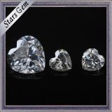 보석을%s 도매가 Vvs 최상 Moissanite 다이아몬드