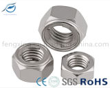 Qualitäts-Metallgegenmutter