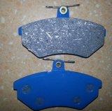 Pistas semimetálicas del freno de disco del coche de Mazda Subaru