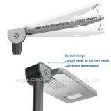 15-30W統合されたLEDは太陽LEDの街灯をつける