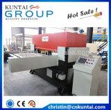 Hydraulische Plastikträger-Druckerei-Maschine