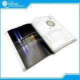 Taxa da impressão do catálogo da impressão de cor cheia
