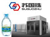 Sgz-6y 5L 물병을%s 회전하는 한번 불기 주조 기계
