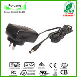 3개의 세포 Li 이온 Battery Charger 4.2V0.3A (FY0420300)