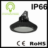 400W Metal Halide Lamp에 UFO IP65 LED High Bay Light 120W Equal