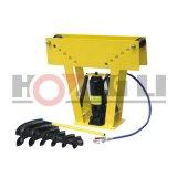 Гибочное устройство трубы воздуха гидровлическое (HHW-Q)