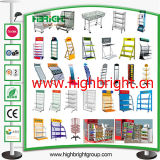 China Factory Grocery Store Display Store Fixtures