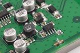 '' module industriel de l'affichage à cristaux liquides 8 avec l'écran tactile résistif
