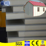 Панель стены крыши сандвича PU PIR металла панели сандвича полиуретана строительного материала