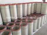 De Filter van de Collector van het stof met Vier Handvaten