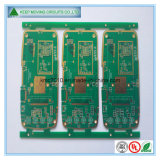 Fr4 HDI hohe Tg mehrschichtige Schaltkarte-Vorstand-gedrucktes Leiterplatte