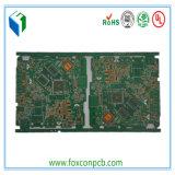 Communication Electronicsのための8層のImpedance Control PCB