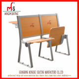 学校家具学生の机および椅子セット